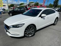 2019 MAZDA 6 for sale in Cairns