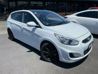 2018 HYUNDAI ACCENT for sale in Cairns