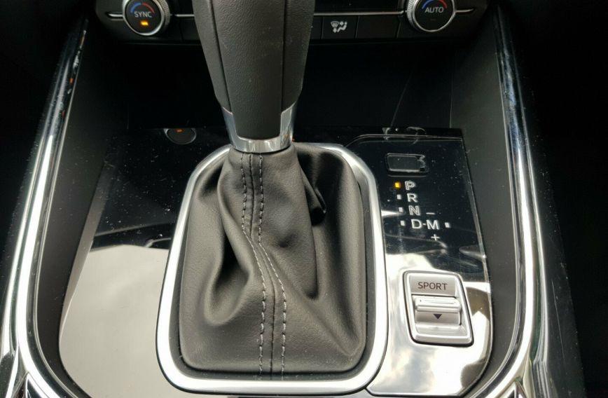 2019 MAZDA CX-9 Sport  TC Turbo Wagon