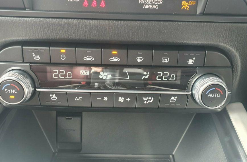 2020 MAZDA CX-5 100th Anniversary  KF4WLA Turbo WAGON
