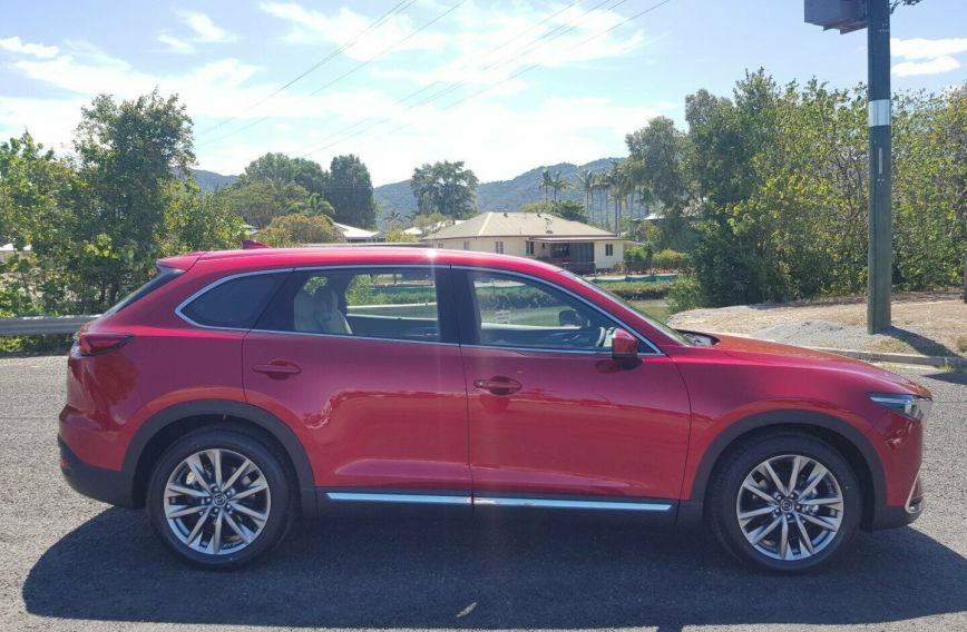 2018 MAZDA CX-9 Azami  TC Turbo WAGON