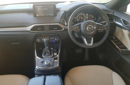 2018 MAZDA CX-9 Azami  TC Turbo Wagon