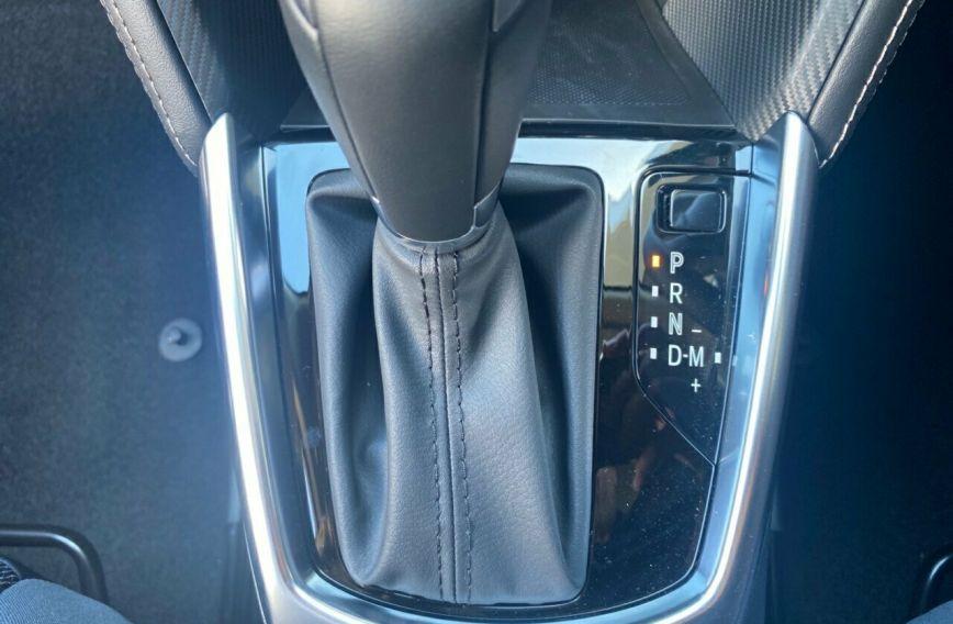 2020 MAZDA 2 G15 Evolve DJ2HAA  Hatchback