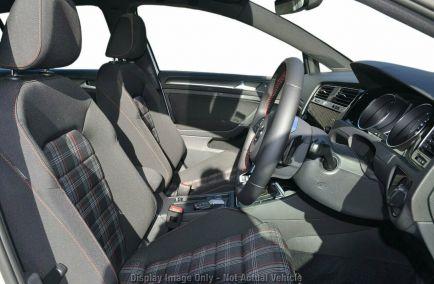 2020 VOLKSWAGEN GOLF GTI  7.5 Turbo Hatchback