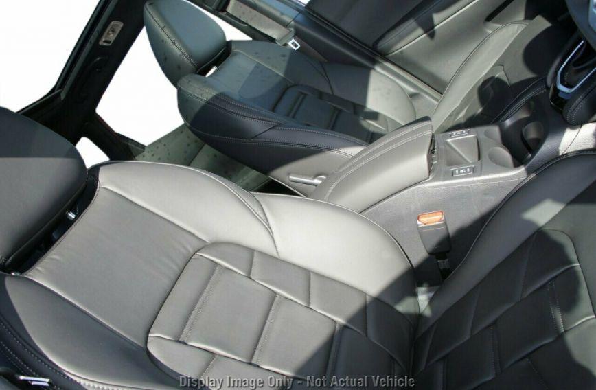 2020 NISSAN QASHQAI Ti  J11 Series 3  Wagon