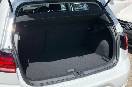 2018 VOLKSWAGEN GOLF 110TSI  7.5 Turbo Hatchback