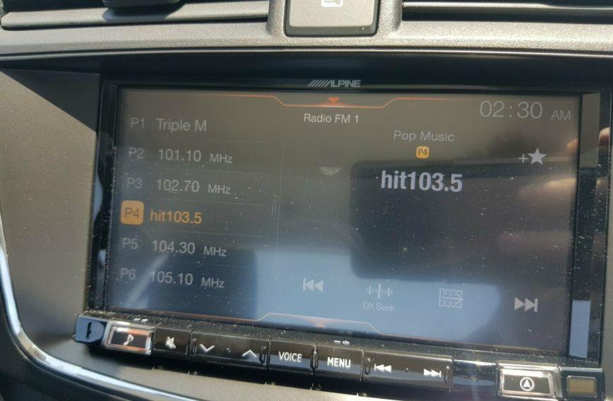 2018 MAZDA BT-50 XT  UR0YG1 Turbo CAB CHASSIS Single Cab