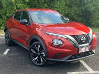 2020 NISSAN JUKE for sale in Cairns