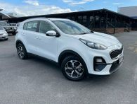 2019 KIA SPORTAGE for sale in Cairns