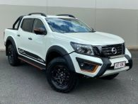2020 NISSAN NAVARA for sale in Cairns