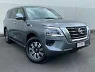 2020 NISSAN PATROL for sale in Cairns