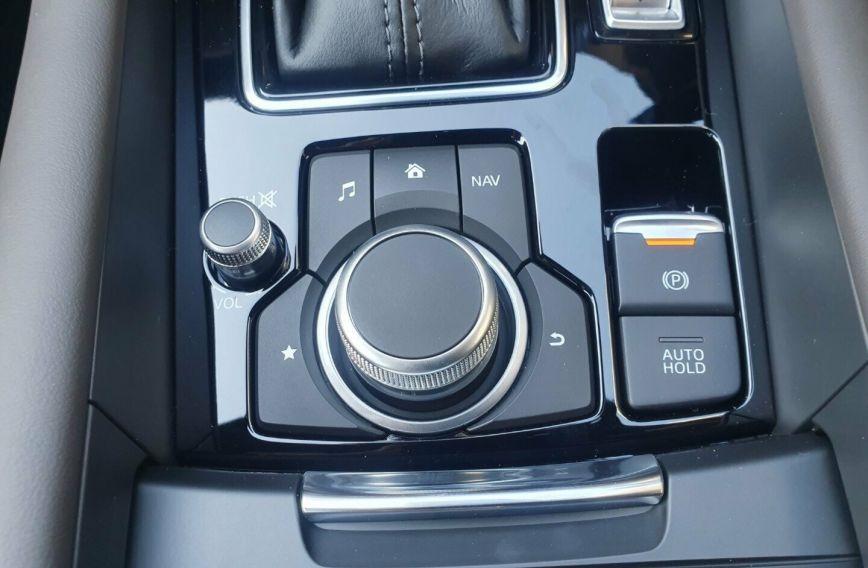 2021 MAZDA 6 Atenza  GL1033 Turbo Sedan