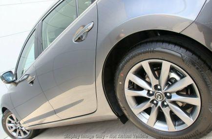 2021 MAZDA 6 Touring  GL1033  Sedan