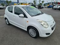 2012 SUZUKI ALTO for sale in Cairns