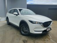 2020 MAZDA CX-8 for sale in Cairns