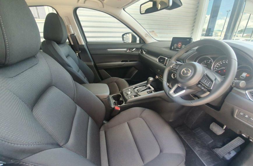 2021 MAZDA CX-5 Maxx Sport KF4W2A Tw.Turbo Wagon