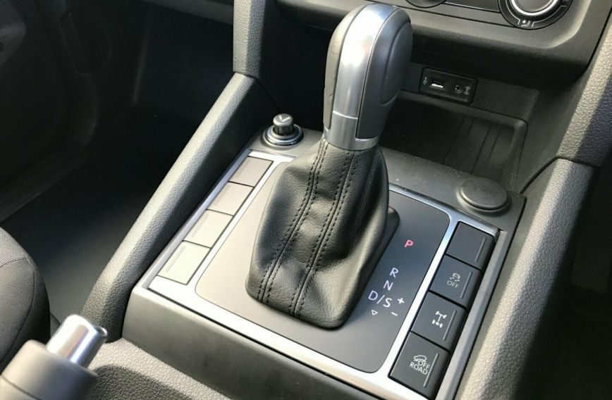 2018 VOLKSWAGEN AMAROK TDI420 Core 2H Tw.Turbo UTILITY Dual Cab