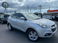 2012 HYUNDAI IX35 for sale in Cairns