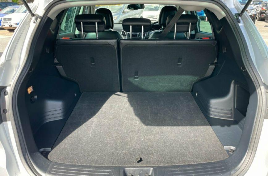 2012 HYUNDAI IX35 SE  LM2  Wagon