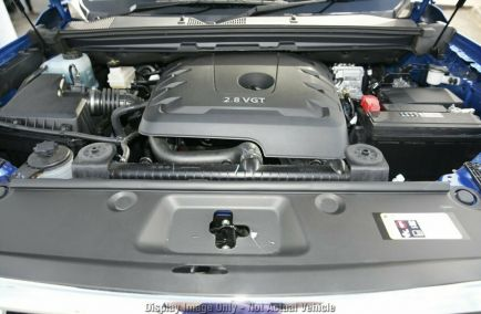 2019 LDV T60 LUXE  SK8C Turbo Dual Cab Utility