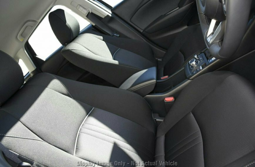 2019 MAZDA CX-3 Maxx Sport DK4W7A  WAGON
