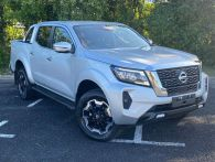 2021 NISSAN NAVARA for sale in Cairns