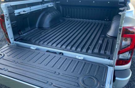 2021 NISSAN NAVARA ST-X  D23 Tw.Turbo Dual Cab Utility