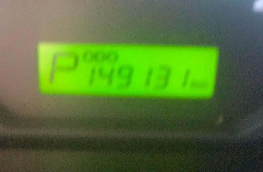 2013 HYUNDAI IMAX   TQ-W Turbo WAGON