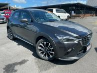 2019 MAZDA CX-3 for sale in Cairns