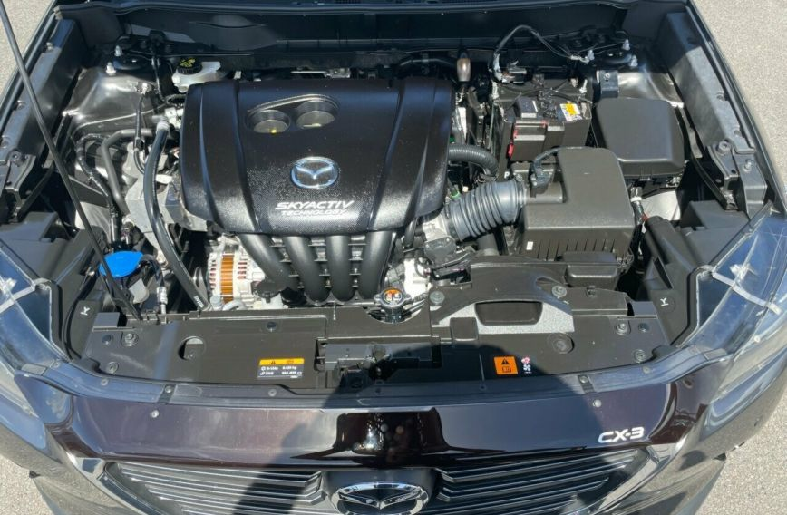 2019 MAZDA CX-3 sTouring  DK4W7A  Wagon