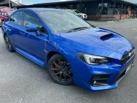 2018 SUBARU WRX for sale in Cairns