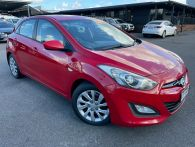 2012 HYUNDAI I30 for sale in Cairns