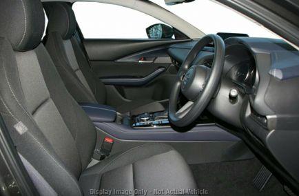 2020 MAZDA CX-30 G20 Pure DM2W7A  Wagon