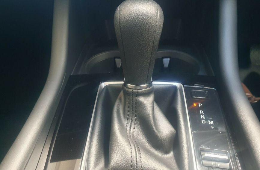 2021 MAZDA 3 G20 Pure BP2H7A  Hatchback