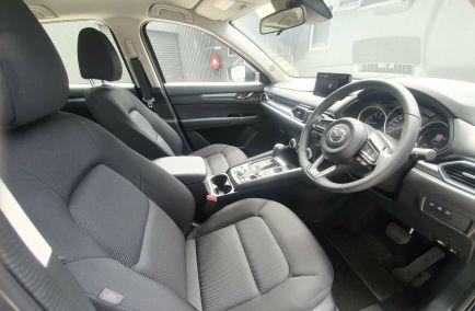 2021 MAZDA CX-5 Maxx  KF2W7A  Wagon