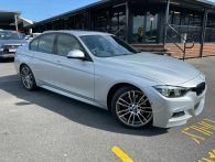 2018 BMW 3 SERIES for sale in Cairns