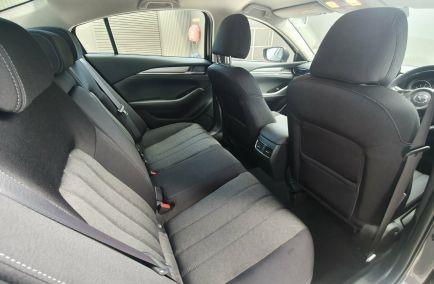 2020 MAZDA 6 Sport  GL1033  Sedan