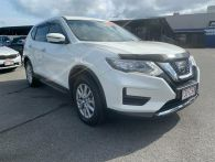 2020 NISSAN X-TRAIL for sale in Cairns