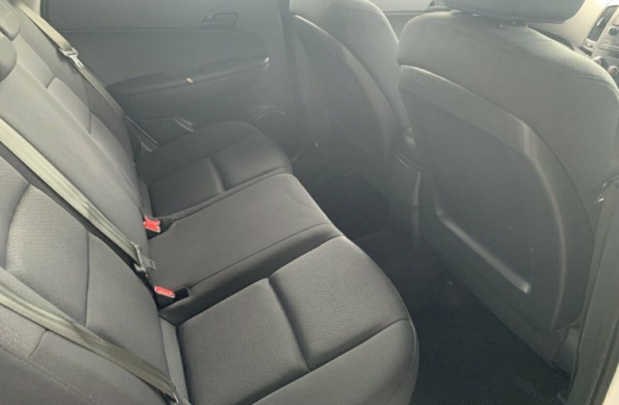 2010 HYUNDAI I30 SX  FD  HATCHBACK