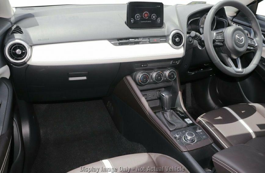 2019 MAZDA CX-3 Akari LE DK2W7A  Wagon