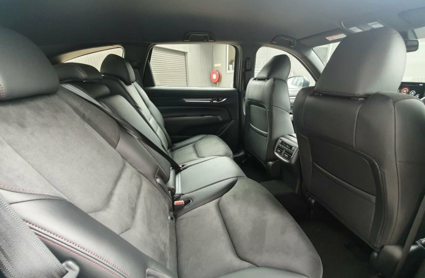 2021 MAZDA CX-8 Touring SP KG2WLA  Wagon