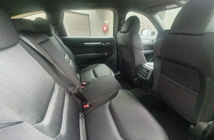 2021 MAZDA CX-8 Sport  KG4W2A Tw.Turbo Wagon