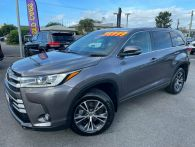 2018 TOYOTA KLUGER for sale in Cairns