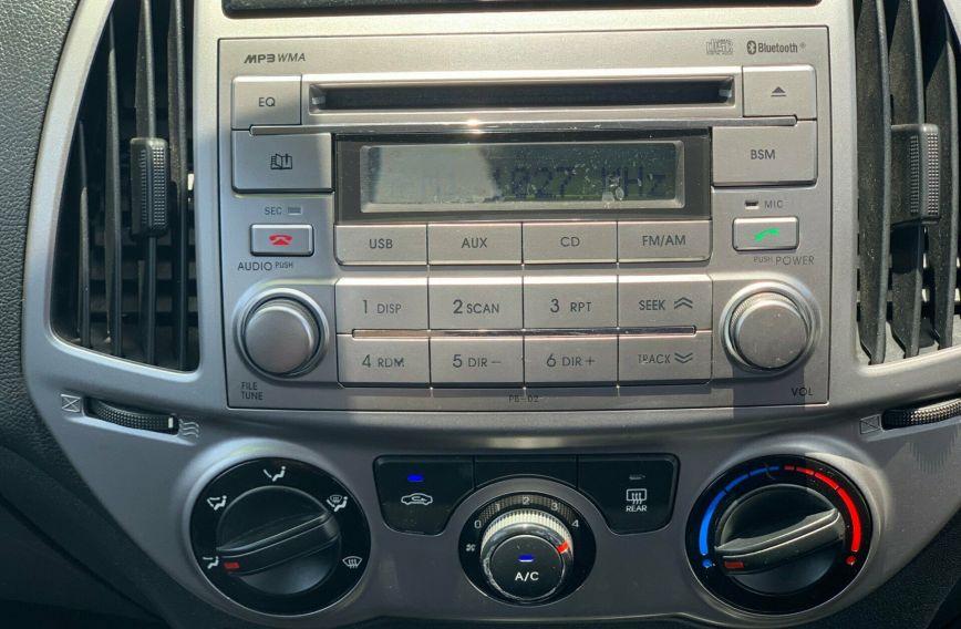 2014 HYUNDAI I20 Active  PB  Hatchback