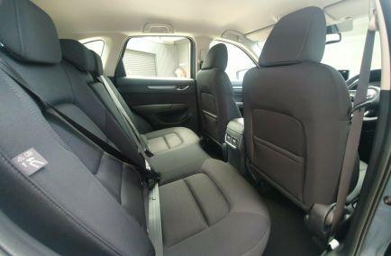 0 MAZDA CX-5 Maxx Sport KF2W7A  Wagon