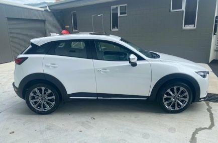 2020 MAZDA CX-3 Akari LE DK2W7A  Wagon