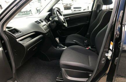 2016 SUZUKI SWIFT GL Navigator FZ  Hatchback