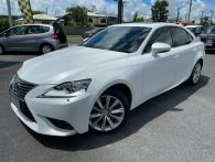 2016 LEXUS IS for sale in Cairns