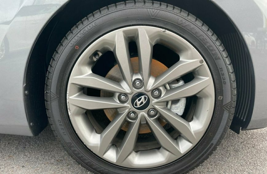 2015 HYUNDAI I30 SR  GD4 Series II  HATCHBACK