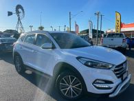 2016 HYUNDAI TUCSON for sale in Cairns